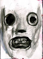 Corey Taylor by MusicMayhem399