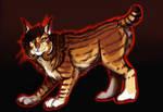 Fanart for Teelia by Lynxurious