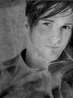 Dallon Weekes by YosiAwesome