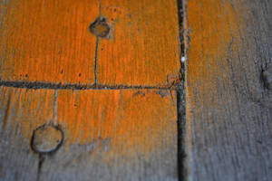 Wood Floor by chaoticreative