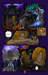 Zombie Knight page 2 by Naeles