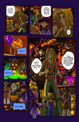 Zombie Knight page 7 by Naeles