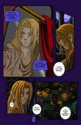 Zombie Knight page 9 by Naeles