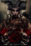 Demons by axlJARED-DG