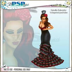 Carmen by Pandora-Creations
