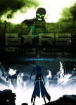 Attack on Dead Master (Shingeki no B*RS) by ewz-Hawkwing