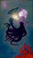 Ursula Re-imagined by DottyDrama
