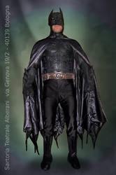 Batman by SartoriaAlberani