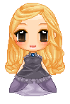 Another Me Pixel Doll by BloodyBrianna
