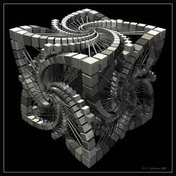 Cubik Olympic by Xenodream