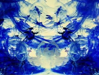 Cosmos In A Jar # 9 by wildwoodstudio