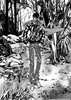 I'll b waiting for you forever by asahikawa-arashi