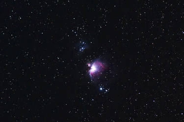 M42 by Astroandre