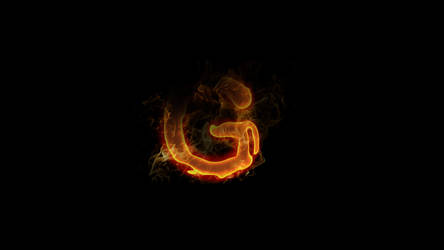Burning G by mtzGrafen