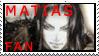 Matias fan stamp by OpheliaRosenblut