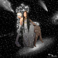 Elbereth...The Star Queen by OpheliaRosenblut