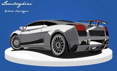 Lamborghini Superleggera by Tardio