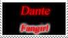 DMC Stamp by NekoBattousai