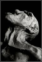 sculpture by spako