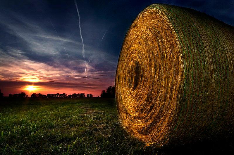 haystack by spako