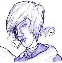 doodling by LisaFreeze