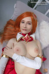 Miss Fortune from League of Legends #7 by Vandych100