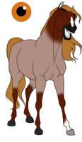 Auric by horsegirl121