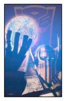 Transformers:Autocracy 2 cover by LivioRamondelli