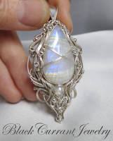 Driad by blackcurrantjewelry