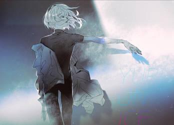 Yuri On Ice - Yurio by terrie923