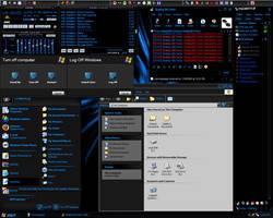 Desktop W.I.P. by StabbyMcTwist