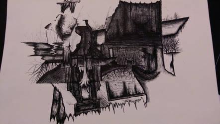Otherworld by ArcNine