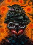 FIREBIRD by Fleshgoredon