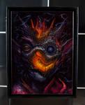 Demon by Fleshgoredon
