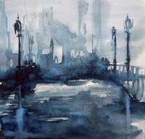Bridge by Jelena-Misljenovic