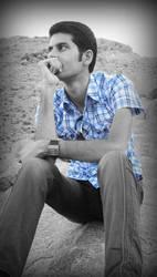 ME by msaeedd