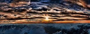 Zugspitze Vista 03 xtreme HDR by Creative--Dragon