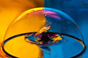 Bubble Drop 02 by Creative--Dragon
