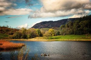 An Irish Landscape 2 by Creative--Dragon