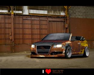 I heart Rust by rainprisk