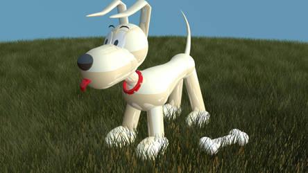 Muh Doggie by nanobot