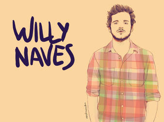 Willy Naves by overkill79