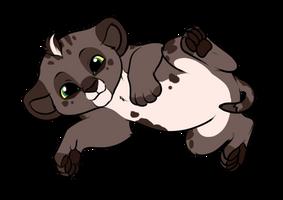 [WINNER ANNOUNCED] Free cub raffle by Asteradopts