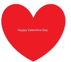 Happy Valentine Day by Guscraft808Beta2