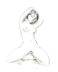 Nude by reversenorm