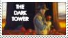 Dark Tower stamp by FarArden