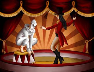 Circus by FarArden