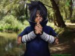 Untooned Sasuke 2 Papiel by curi222