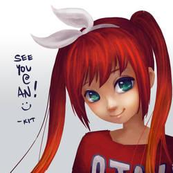 Mini Momiji by madebykit
