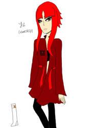 Yui: Timeskip by Red-Vengeance